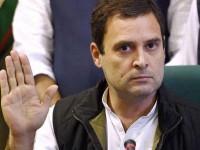 Потомок Ганди возглавил оппозицию в Индии