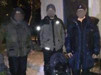 Возле захоронения атомных отходов в Чернобыле задержали сталкеров