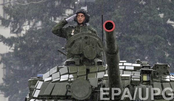 """Гиви могли убить и """"бойцы украинского подполья"""", говорится в статье"""