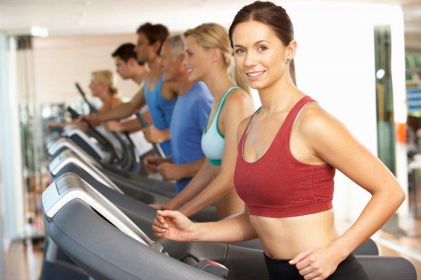 Можно ли на беговой дорожке сбросить вес