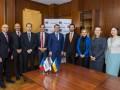 Украина и Молдова подписали меморандум о газовых поставках