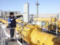 Украина проплатила российский газ на январь