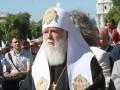 Мы не хотим в новую империю. Патриарх Филарет высказался против вступления Украины в Таможенный союз