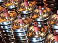 ЕАЭС ввел антидемпинговую пошлину на украинские стальные колеса