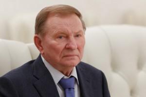 Украина становится сырьевым придатком - Кучма