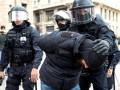 Протестующие в Каталонии подожгли шины и перекрыли трассы