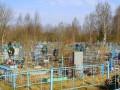 В Екатеринбурге лишенная дома пенсионерка жила на могиле сына