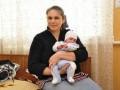 Блек-джек. В Черновицкой области женщина родила рекордное в Украине число детей