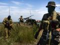 Боевики совершили 21 обстрел в нарушение перемирия - штаб