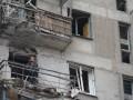 За сутки в Донецке получили осколочные ранения четыре человека
