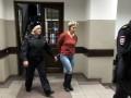 Управляющая ТЦ Кемерова арестована, она заявляет о поджоге
