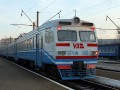 На железной дороге серьезный сбой движения из-за аварии