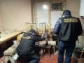 В Киеве накрыли крупнейшую в Украине сеть наркоторговли
