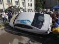 Митингующие под посольством РФ передали Кремлю свои требования