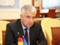 Посла Германии вызвали в МИД из-за высказываний о Донбассе