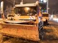 Киевляне в соцсетях пишут о качественно убранных дорогах