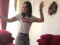 В Иране девушку арестовали за танец, обвинив в аморальности