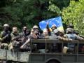 Фронтовые сводки с Юго-Востока за 14 июня