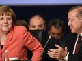 Меркель анонсировала четырехстороннюю встречу по Сирии