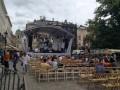 Во Львове отменили Alfa Jazz Fest из-за сбитого Ил-76 в Луганске