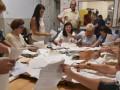 На округе Балоги отменили пересчет голосов