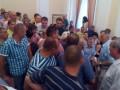 В Полтаве подрались мэр и народный депутат