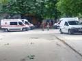 В ЛНР произошел взрыв возле военкомата