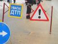 Львовский судья за рулем внедорожника сбил священника на велосипеде