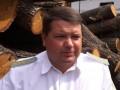 Директор лесхоза вышел под залог 5 млн гривен
