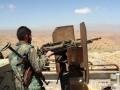 Исламисты захватили ключевую авиабазу в Сирии