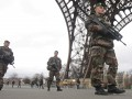 Франция будет привлекать резервистов для борьбы с террором