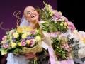 Волочкова намерена открыть балетную школу в Днепропетровске