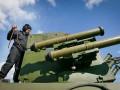 Украинскую армию вооружат на 800 миллионов гривен