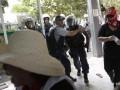 В Бразилии девять участников вечеринки погибли в давке