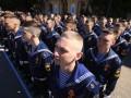 В Крыму менее 20 жителей захотели служить армии на территории России
