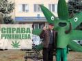 Впервые суд оправдал украинца за выращивание медицинского каннабиса