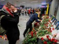 Возле аэропорта Борисполь ограничат движение