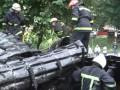 В центре Львова произошел сильный пожар (видео)