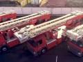 Китай передал Украине 52 аварийно-спасательные машины