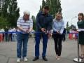 В Николаеве открыли теплоходный рейс до Кинбурнской косы