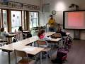 Во Франции вскоре после отмены карантина начали закрывать школы