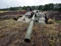 В Киеве «пропали» четыре танка, в Житомире растащили на части 78 БМП