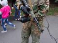 В Донецкой области от осколочных ранений погиб годовалый ребенок