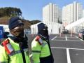 В олимпийском городке нашли мертвым журналиста