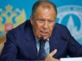 Кризис в Украине вызван попытками сдвинуть границы Евроатлантики - Лавров