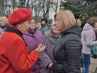 Украина потребует режима тишины на Донбассе для ремонта газопровода и моста