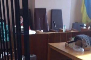 Сменил обстановку: Насирова заметили в кресле судьи
