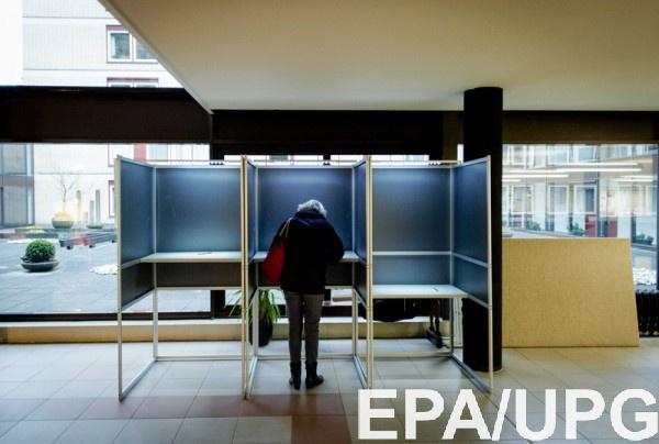 Роналд Пластерк считает, что закон о референдуме требует пересмотра