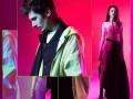На YouTube показали, как снимали эпатажный клип группы Время и Стекло