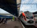 Хорошо пошел: УЗ добавляет еще пару Hyundai на маршрут Киев-Харьков